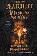Mirakelse Maurits - Terry Pratchett (ISBN 9789460230615)