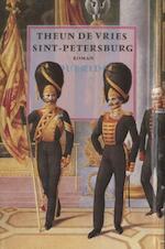 Sint-Petersburg - Theun de Vries (ISBN 9789021445793)