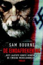 De eindafrekening - Sam Bourne (ISBN 9789024533060)