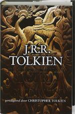 De legende van Sigurd en Gudrún - J.R.R. Tolkien (ISBN 9789089681416)