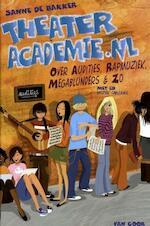 Theateracademie.nl - Sanne de Bakker (ISBN 9789000326761)