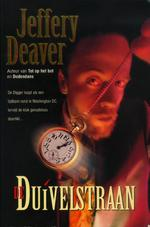 De duivelstraan - Jeffery Deaver (ISBN 9789000322053)