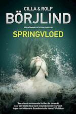 Springvloed - Cilla Börjlind (ISBN 9789044969160)