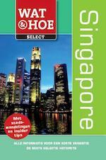 Singapore - Esther van Veen (ISBN 9789021555966)