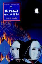 Pijnbank van het geluk - David Grabijn (ISBN 9789077556955)
