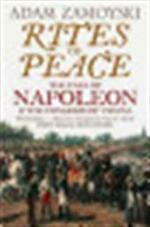Rites of Peace - Adam Zamoyski (ISBN 9780007203062)