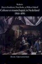 Cultuur en maatschappij in Nederland 1500-1850 - Peter Te Boekhorst, Peter Burke, Willem [ redactie ] Frijhoff (ISBN 9789053520437)