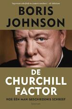 De churchill factor - Boris Johnson (ISBN 9789000348541)