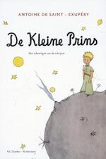 De kleine prins - Antoine De Saint-Exupéry (ISBN 9789061007036)