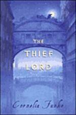 The thief lord - Cornelia Caroline Funke, Cornelia Funke (ISBN 9781903434772)