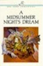 A midsummer night's dream - William Shakespeare (ISBN 9780582527171)