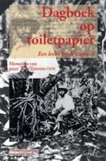 Dagboek op toiletpapier - Tosca Tetteroo (ISBN 9789059111547)