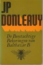 Beestachtige bekoringen balthazar b