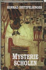 Mysteriescholen - Konrad Dietzfelbinger (ISBN 9789020241891)