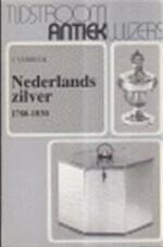Nederlands zilver, 1780-1830