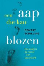 Een aap die kan blozen - Govert Schilling (ISBN 9789059566590)