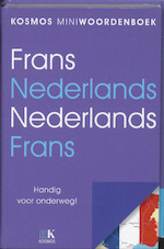 Frans- Nederlands / Nederlands- Frans - Unknown (ISBN 9789021545578)