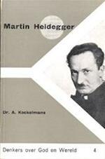 Martin heidegger - Dr. A. Kockelmans (ISBN 9789020901535)