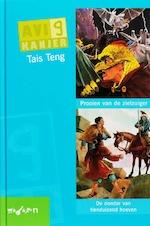 Avi 9 kanjer - Tais Teng (ISBN 9789027664105)