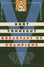 Breakfast of Champions - Kurt Vonnegut (ISBN 9780385334204)