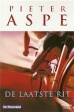 De laatste rit - Pieter Aspe