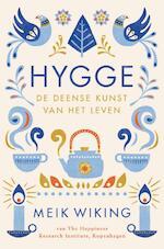Hygge - Meik Wiking (ISBN 9789400508187)