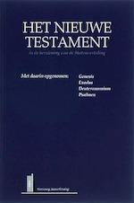 Herziene Statenvertaling Nieuwe testament