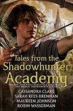 Tales from the Shadowhunter Academy - Cassandra Clare (ISBN 9781481485142)