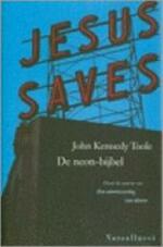 De neonbijbel - John Kennedy Toole, Maarten Polman (ISBN 9789020423969)
