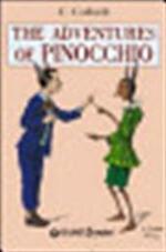 The adventures of Pinocchio - Carlo Collodi (ISBN 9788809018167)