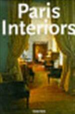 Paris interiors - Lisa Lovatt-smith, Angelika Muthesius (ISBN 9783822889329)