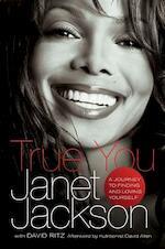 True You - Janet Jackson (ISBN 9781416587248)