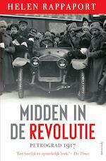 Midden in de Revolutie - Helen Rappaport (ISBN 9789000338603)