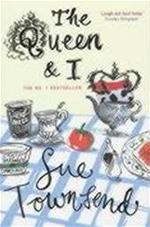 The Queen and I - Sue Townsend (ISBN 9780141010878)