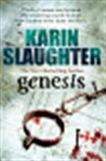 Genesis - Karin Slaughter (ISBN 9780099509752)