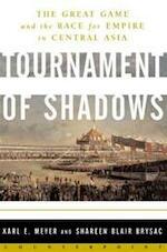 Tournament of Shadows - Karl Ernest Meyer, Sharleen Blair Brysac (ISBN 9781582430287)