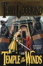 Temple of the winds - Terry Goodkind (ISBN 9780312890537)