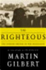 The righteous - Martin Gilbert (ISBN 9780805062601)