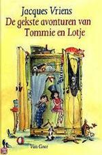 De gekste avonturen van Tommie en Lotje