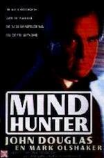 Mindhunter - John. Douglas, Mark. Olshaker (ISBN 9789024524105)