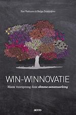 Win-Winnovatie - Piet Verhoeve, Helga Deschrijver (ISBN 9789463441162)
