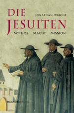 Die Jesuiten - Jonathan Wright (ISBN 9783884004302)
