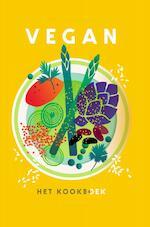 VEGAN - Het kookboek