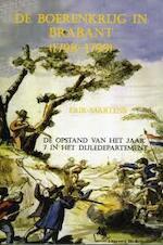 De Boerenkrijg in Brabant (1798-1799): De opstand van het jaar 7 in het Dijledepartement