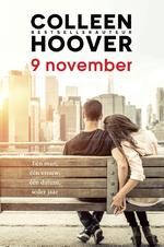 9 November - Colleen Hoover (ISBN 9789401908078)
