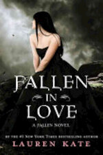 Fallen in Love - Lauren Kate (ISBN 9780385742610)