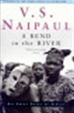 A bend in the river - V S Naipaul (ISBN 9780330487146)