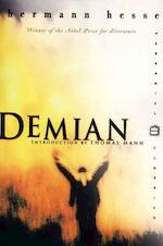 Demian - Hermann Hesse, Michael Roloff, Michael Lebeck (ISBN 9780060931919)