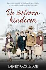 De verloren kinderen - Diney Costeloe (ISBN 9789026140631)