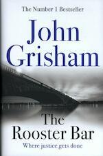New Legal Thriller - John Grisham (ISBN 9781473616967)